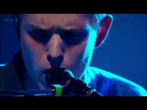 James Blake The Wilhelm Scream-Later with Jools Holland Live 2011 HD