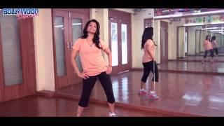 getlinkyoutube.com-Baby Doll || Easy Dance Steps || Part I