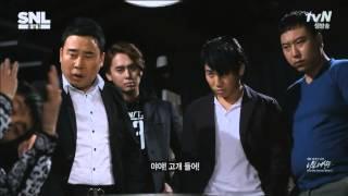 getlinkyoutube.com-SNL 코리아 나쁜녀석들