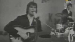 THE KINKS -set me free (live 1965)