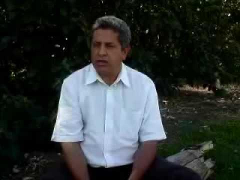 Vídeo-1 (1º Parte) Entrevista CCB VERDADE - 09/08/2009