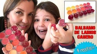 getlinkyoutube.com-BÁLSAMO de labios casero: 4 recetas fáciles