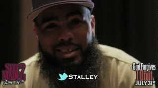 Stalley - Mmg Vlog