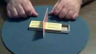 getlinkyoutube.com-Brad Burt's Haunted Match Boxes Demo
