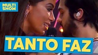 getlinkyoutube.com-Tanto Faz | Luan Santana + Anitta | Música Boa ao Vivo | Multishow