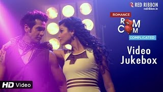 getlinkyoutube.com-Gujarati Songs 2016 - Romance Complicated Movie All New Songs | Rom Com Latest Full Video Songs