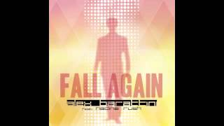 getlinkyoutube.com-Alex Barattini Feat Nadine Rush - Fall again