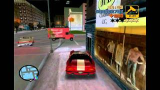 getlinkyoutube.com-GTA III Beta mod