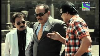 CID   Episode 710   Lapata Ladki Ka Raaz