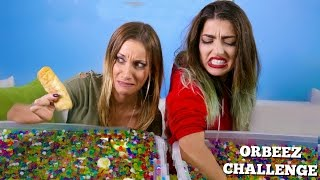 getlinkyoutube.com-ORBEEZ CHALLENGE!!!
