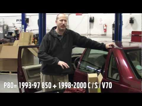 IPD Volvo Heater Core Replacement 1993-2000 850 70