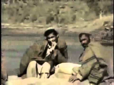 Afghani Jews stating about Pashtuns Pukhtuns or Ethnic Afghans as The Children of Israel