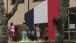 French businesses eye Cuba tourism boom
