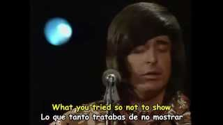LOBO - I'D LOVE YOU TO WANT ME - Subtitulos Español & Inglés