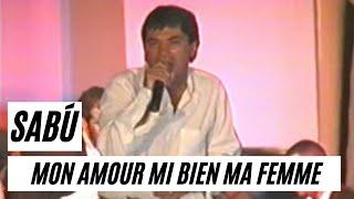 getlinkyoutube.com-Sabu - Mon Amour Mi Bien Ma Femme (cortesia Memorias Video Bar)