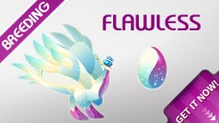getlinkyoutube.com-Get Flawless Monster By Breeding In Monster Legends