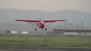 getlinkyoutube.com-Crow hopping my CGS Hawk