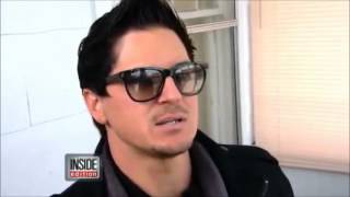 Zak Bagans On Inside Edition