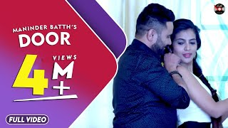 getlinkyoutube.com-DOOR || MANINDER BATTH || FULL OFFICIAL HD VIDEO || BATTH RECORDS