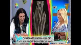 getlinkyoutube.com-Murat Kekilli-Saba Tümer İle Bugün Programına Konuk (Show Tv)