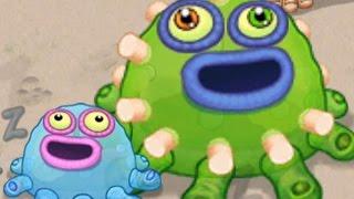 getlinkyoutube.com-How to Breed RARE TOE JAMMER Monster 100% Real in My Singing Monsters! [Air ISLAND]