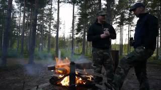 """2012 Schweden Der Film - Oder """"Was soll ich am Nordkap?"""""""