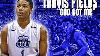 "Travis Fields ""God Got Me"" Ep.1 Day In the Life"