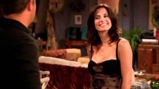 getlinkyoutube.com-Monica Geller - Turn on momments