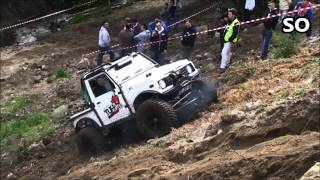 getlinkyoutube.com-1º Trial 4x4 de Inverno - Best of Tuff4x4