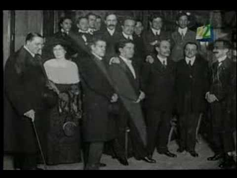 Manuel Maria Ponce Documental - Parte 2