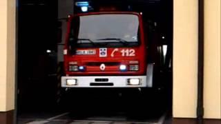 Renault Midliner Straż Pożarna