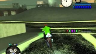 getlinkyoutube.com-[TH]GTA San Andreas NRG-500 Bike Stunts - By ป๋าณ๊ะ.mp4