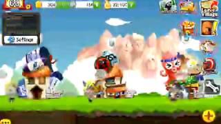getlinkyoutube.com-Dijual Akun Ninja Heroes VIP3