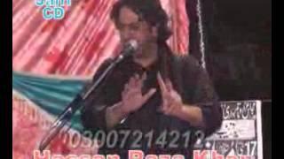 getlinkyoutube.com-Haq e Zahra,asby Allama Nasir Abbas-majlis 2013 at fasilabad