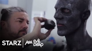 Ash vs Evil Dead -