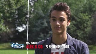getlinkyoutube.com-Alex & Co. - Terza stagione - Trailer Italiano Ufficiale | HD