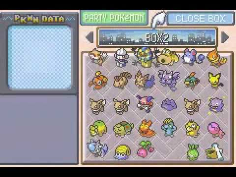 Pokemon Flora Sky Walkthrough Part 26 (Hotasita City, Pulhia City, Route M)