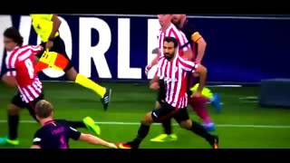Lionel Messi 2016 17 ● Dribbling Skills