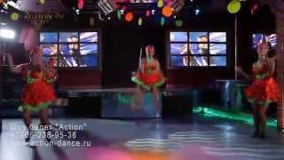 """getlinkyoutube.com-Шоу-балет """"ACTION"""" Калининград"""