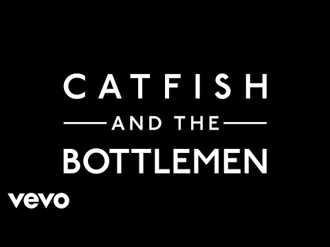 Catfish And The Bottlemen - Kathleen (Manchester Ritz)