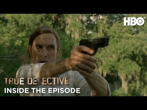 True Detective Season 1: Inside the Episode #8 (HBO)