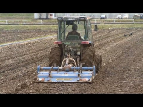 Japan looking to repair its agricultural sector