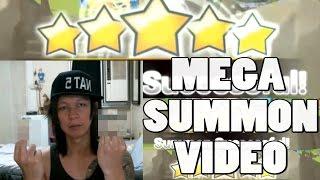 getlinkyoutube.com-YDCB Summoners War - MEGA SUMMON VIDEO