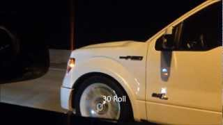 getlinkyoutube.com-02 Silverado 4.8 Vs 2011 Ford 150 6.2
