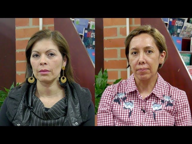 MARÍA FERNANDA ACOSTA Y NANCY CABRERA - # 178.