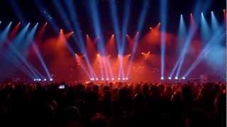 getlinkyoutube.com-SCHILLER - Sonne Live (HD 720p)