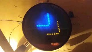 Cara Buat Lampu LED Sein Spion Transparan Flip Flop #2