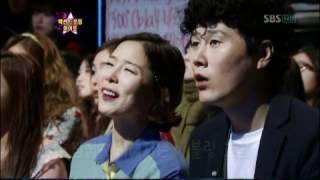 getlinkyoutube.com-초특급 액션드로잉쇼! @ 놀라운 대회 스타킹 20120331