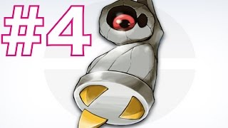 getlinkyoutube.com-【ポケモンORAS実況#4】メガストーン持ちの色違いの銀色ダンバルをGET!早期購入者特典をゲットせよ!オメガルビー・アルファサファイア実況攻略プレイ!part4