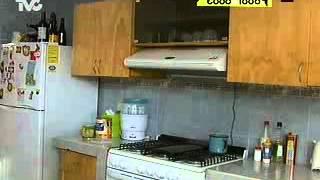 getlinkyoutube.com-Remodelando la Cocina de Viridiana 1a. Parte